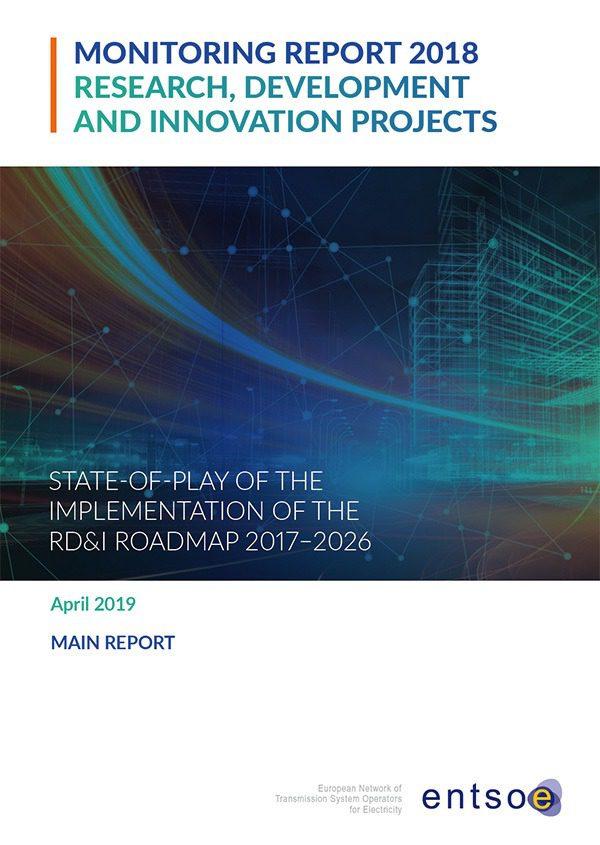 ENTSO-E RD&I Report 2018